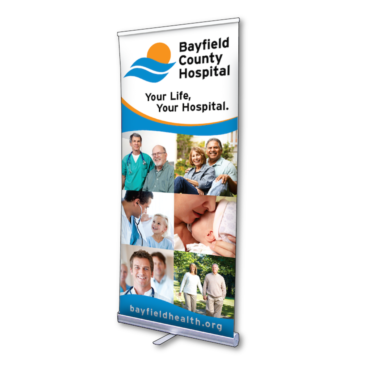 "<h4 style=""text-align: center;"">Retractable Banners</h4>"